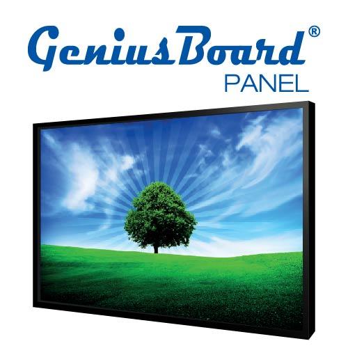GeniusBoard Panel