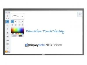 NEC E651-T 1 DisplayNote B - front
