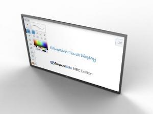 NEC E651-T 1 DisplayNote B - 1