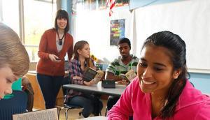 flexcat classroom 2